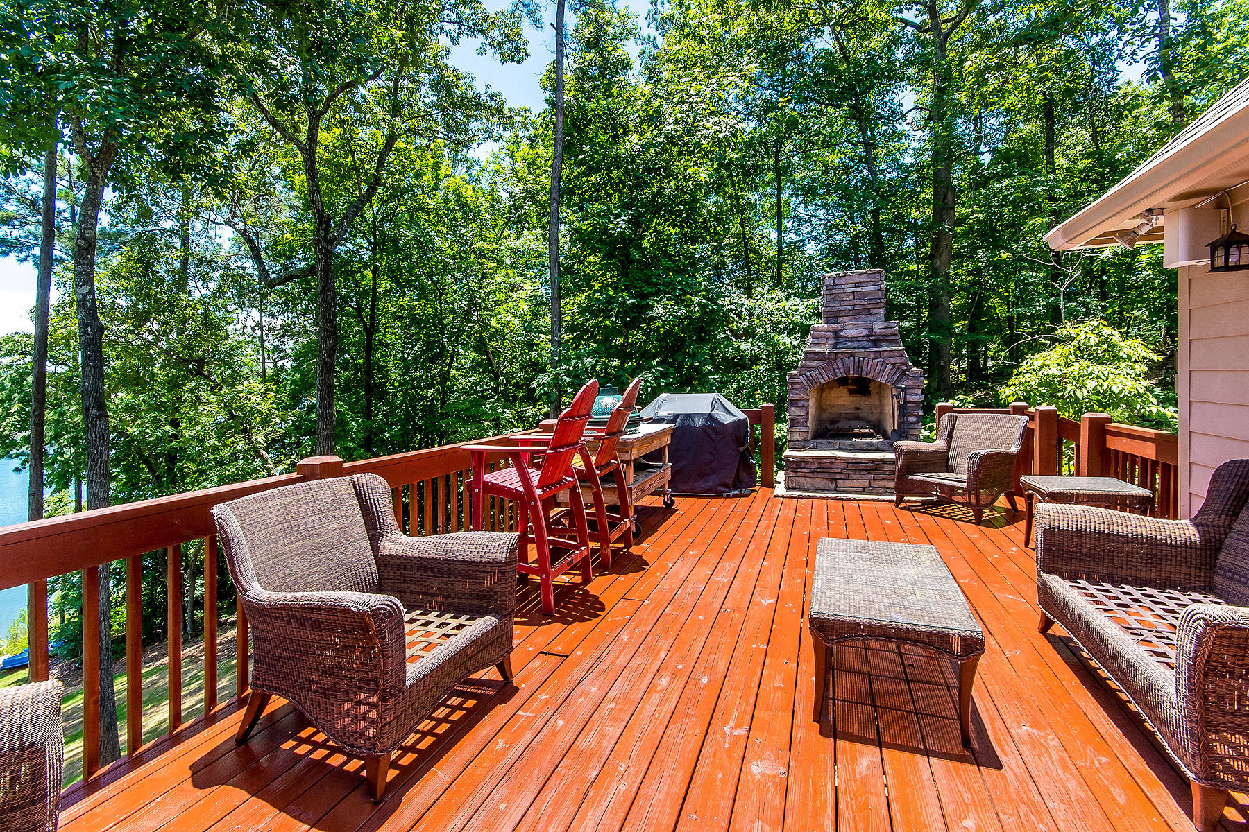 lake martin al waterfront homes for sale paces bluff 232 paces way