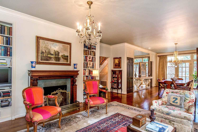 Montogmery AL historic homes for sale-Garden District-1845 South ...
