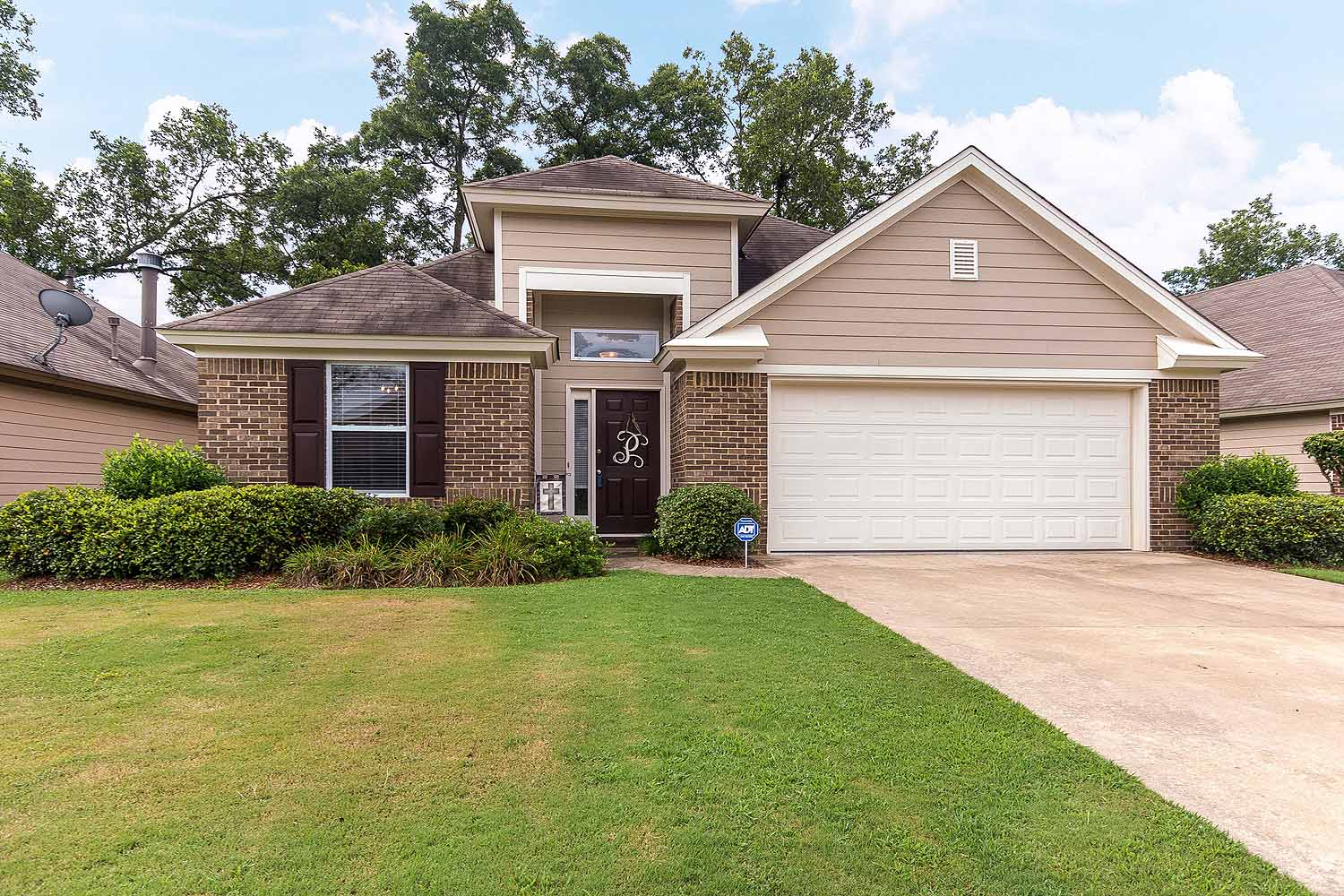 Montgomery al home for sale stoneybrooke 409 glenmede for Home builders montgomery al