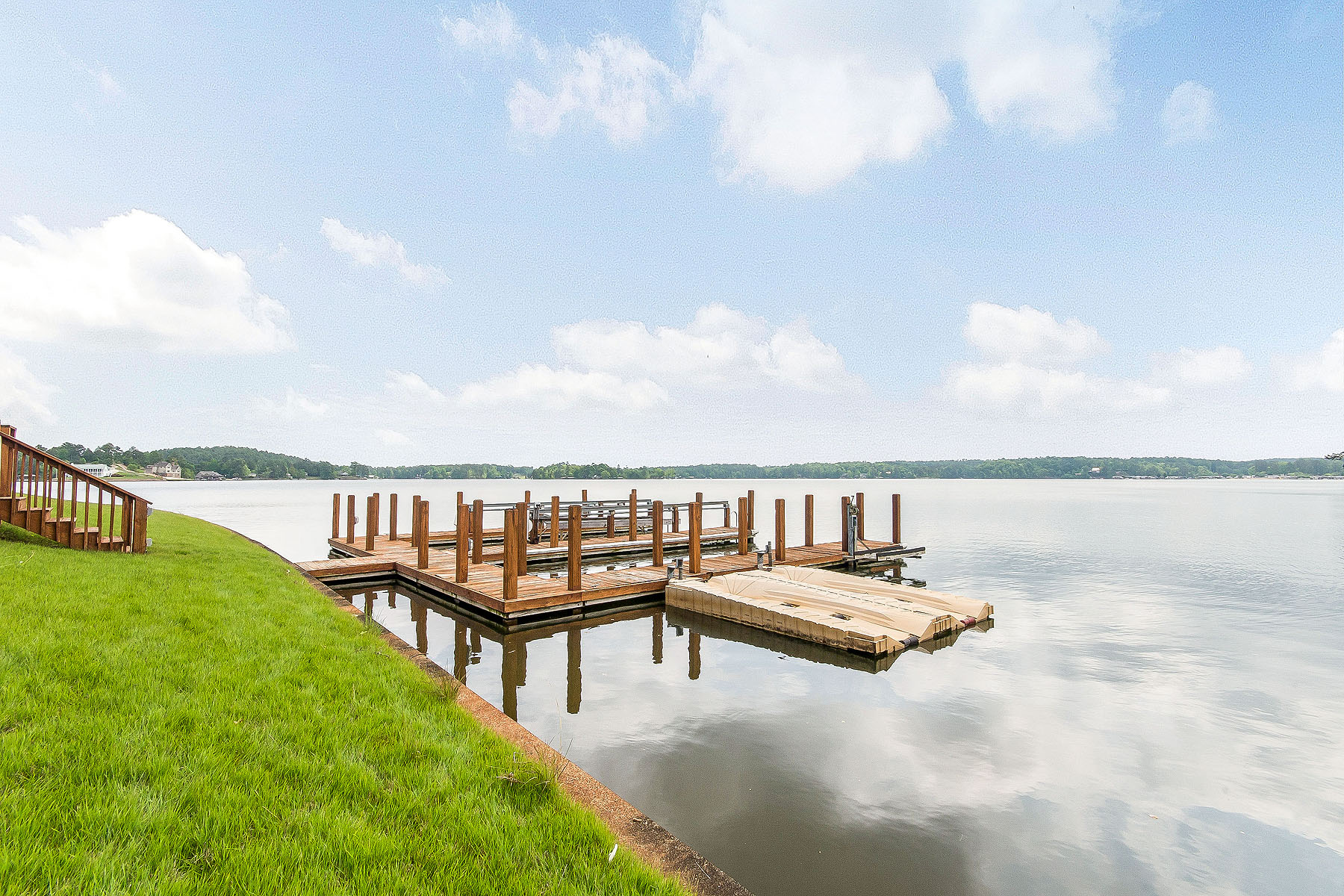 Lake Martin Al Waterfront Homes For Sale Marina Marin 656
