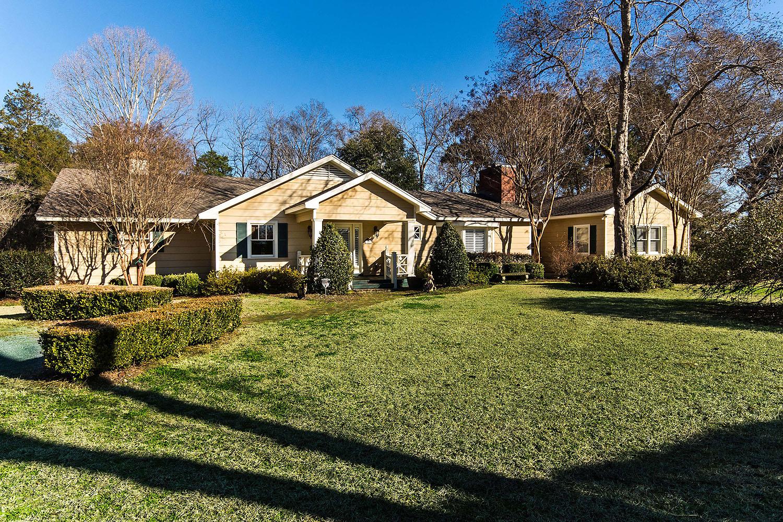 Montogmery Al Historic Homes For Sale Rose Hill Plantation